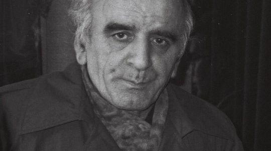 Artavazd Peleshyan